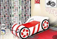 Детская кровать - машинка Альфа Модерн