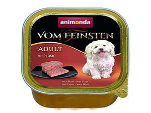 Анимонда Вом Фенштейн кролик Консервы для собак 150г