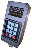 Контроллер дозирования жидкостей ФС-10