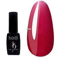 Гель-лак (Коди) Kodi Professional 8 ml № 012