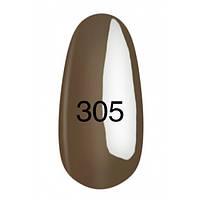 Гель-лак (Коди) Kodi Professional 8 ml № 305