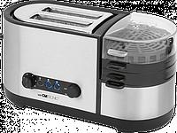 Многофункциональный тостер Clatronic ТАМ 3688, фото 1