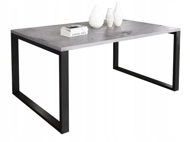 Журнальный стол в стиле лофт Ergo, Gray