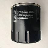 Фільтр масляний Samand 1.8 (Саманд) BOSCH (Німеччина), фото 3
