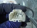 Моторчик стеклоочистителя задний Nissan Almera N16 2000-2006г.в. хетчбек, фото 5