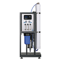 Комерційна система зворотного осмосу ecosoft mo 12000