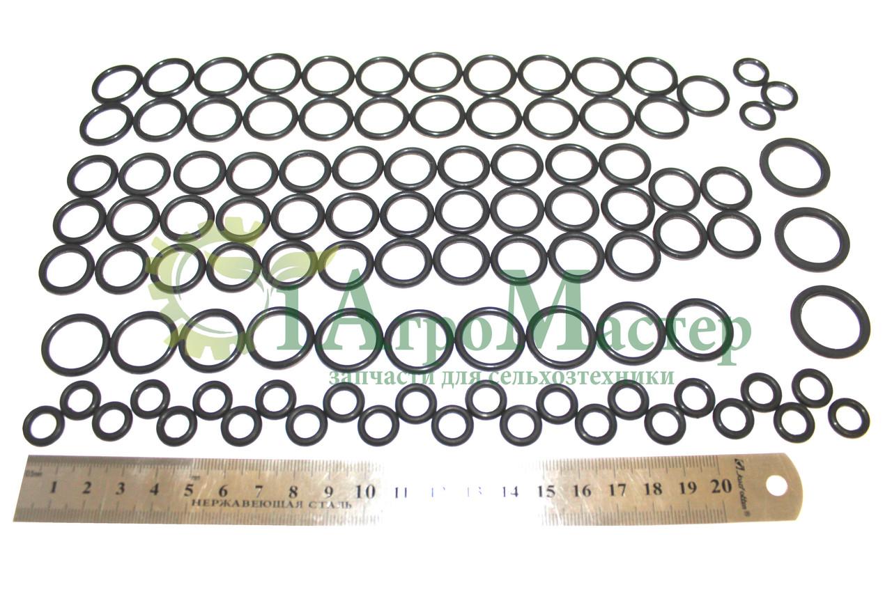 Ремкомплект гидрораспределителя (3-х и 8-ми секц.) ГА-34000Г-32/43 Енисей