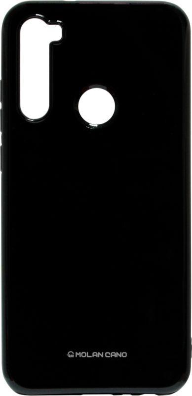 Силикон Xiaomi Redmi Note8T pearl Silicone Case Molan