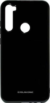 Силикон Xiaomi Redmi Note8T pearl Silicone Case Molan, фото 2
