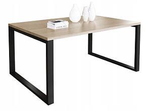Журнальный стол в стиле лофт Ergo, Beige