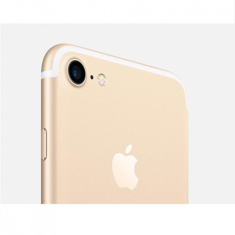 СмартфонApple iPhone 7 128Гб (gold) Refurbished neverlock (айфон неверлок оригинал)