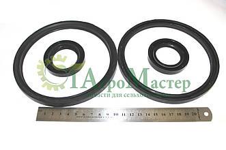 Ремкомплект ходового вариатора (старого образца) (манжета-4 шт.) 54-154-3/1 (манжета-4 шт.)
