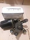 №40 Б/у моторчик склоочисника для Nissan Primera 1996-1999, фото 2