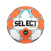 Мяч гандбольный SELECT Ultimate Артикул: 161286, фото 1