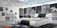 Кровать двухспальная Атлантис ( Atlantis ) Wersal 160х200