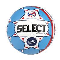 Мяч гандбольный SELECT Ultimate EURO 2020 Артикул: 351185