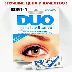 Клей для накладных ресниц DUO 9 грамм