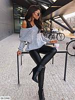 Женские стильные лосины, фото 1