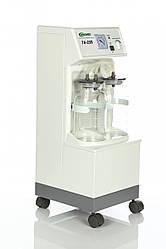 Отсасыватель медицинский (аспиратор хирургический) 7А-23В (20л)