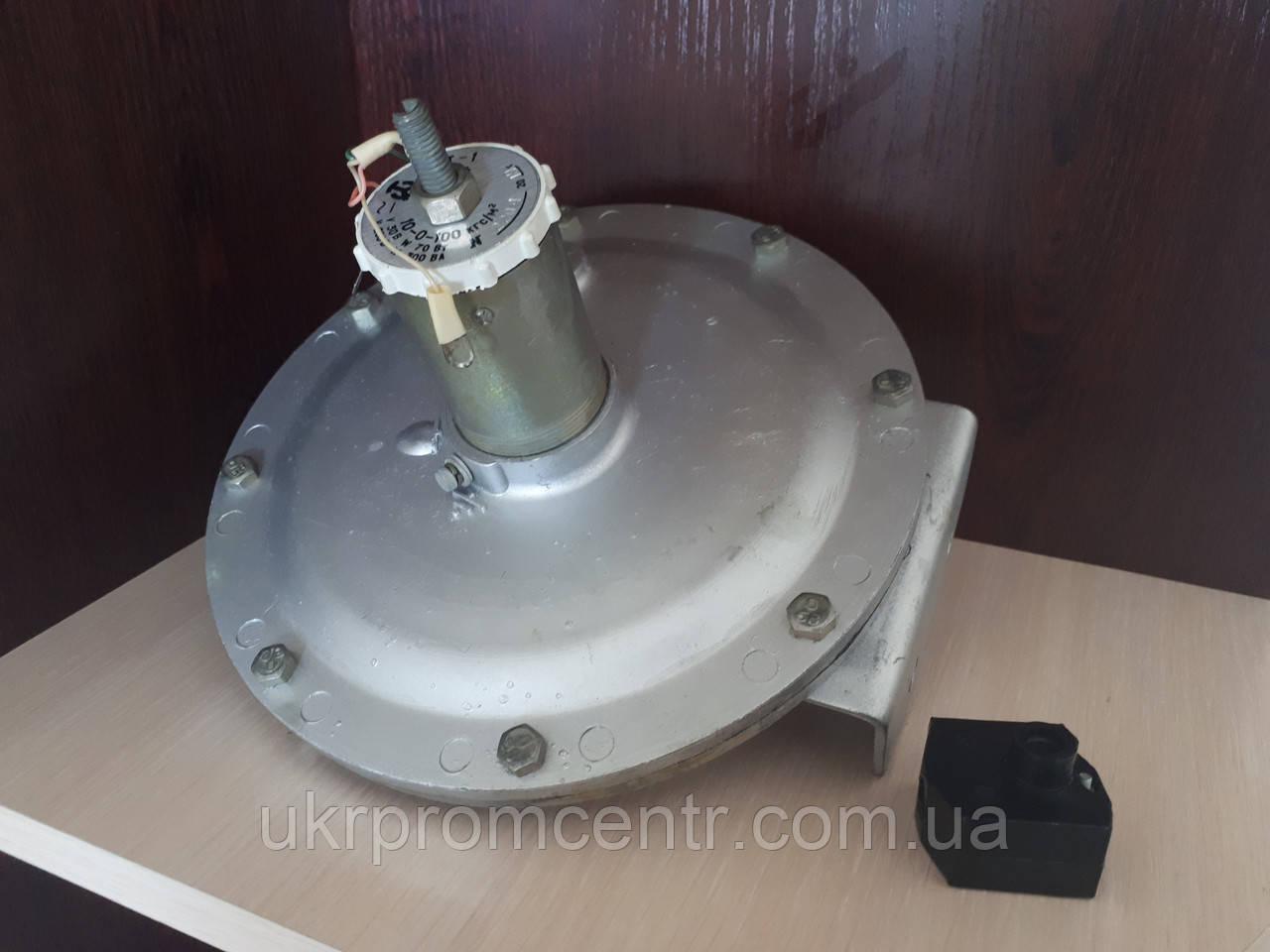 Датчик-реле тиску і тяги ДНТ-1