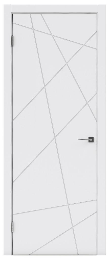 Двері міжкімнатні dp Lines (кілька варіантів)