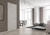 Двері міжкімнатні dp Lines (кілька варіантів), фото 5