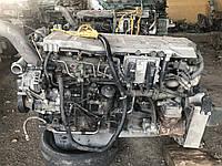 Двигатель на MAN TGX ман тгх б/у