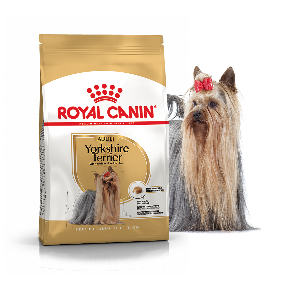 Сухой корм Royal Canin Yorkshire Adult 1,5кг