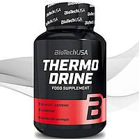 Жиросжигатель BioTech Thermo Drine 60 капсул