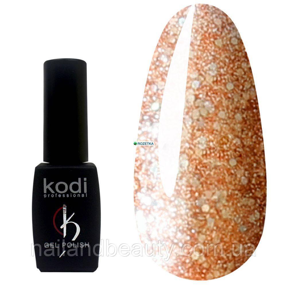 Гель-лак (Коді) Kodi Professional 8 ml № 201
