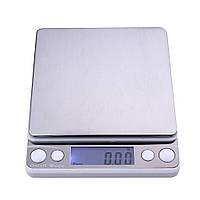Весы ювелирные электронные 1000г / 0,1г