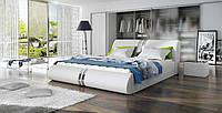 Кровать двухспальная Каллисто ( Callisto ) Wersal 180х200