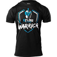 Футболка (USA) eFlow Nutrition, Warrior