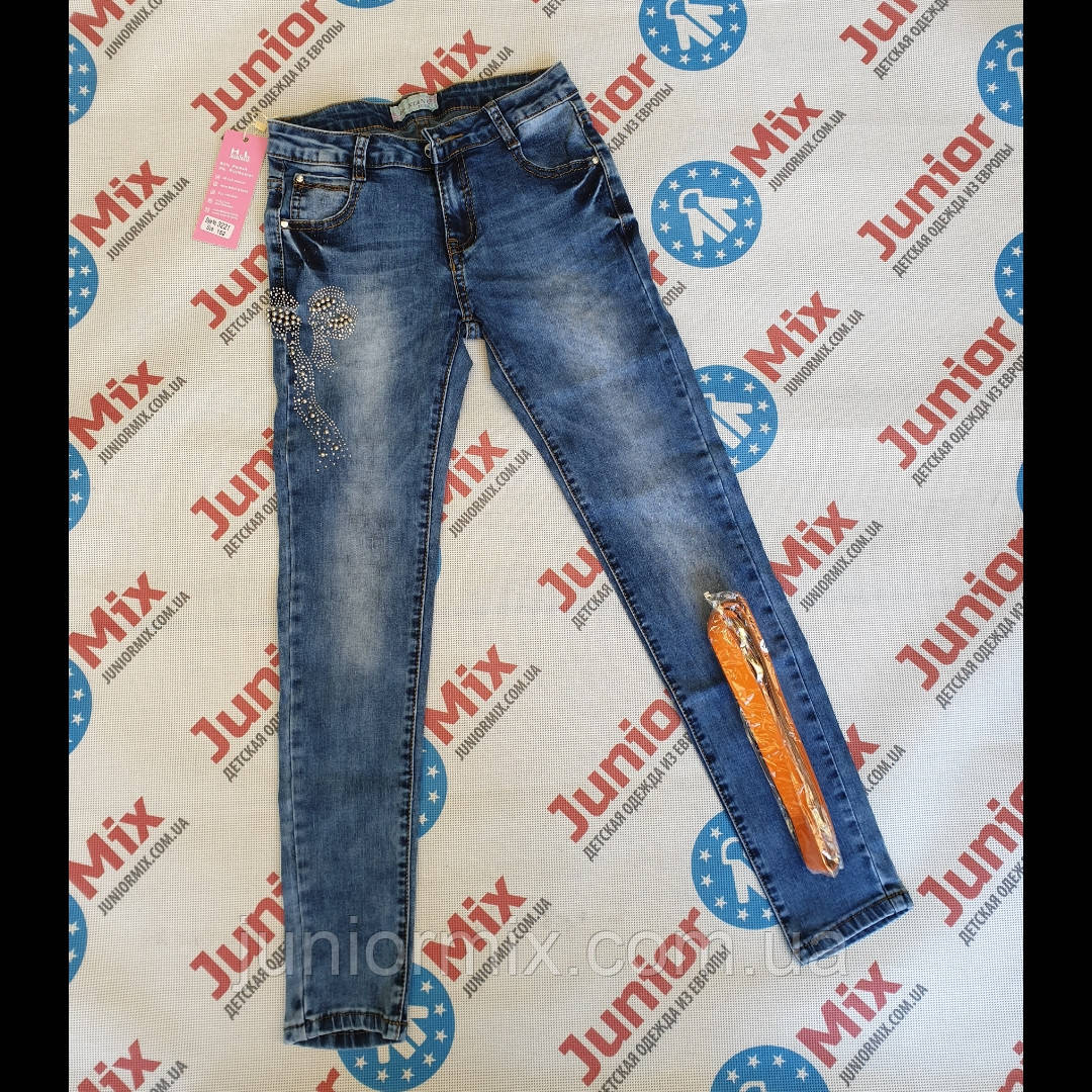 Джинсы для девочек подростков  оптом H &L