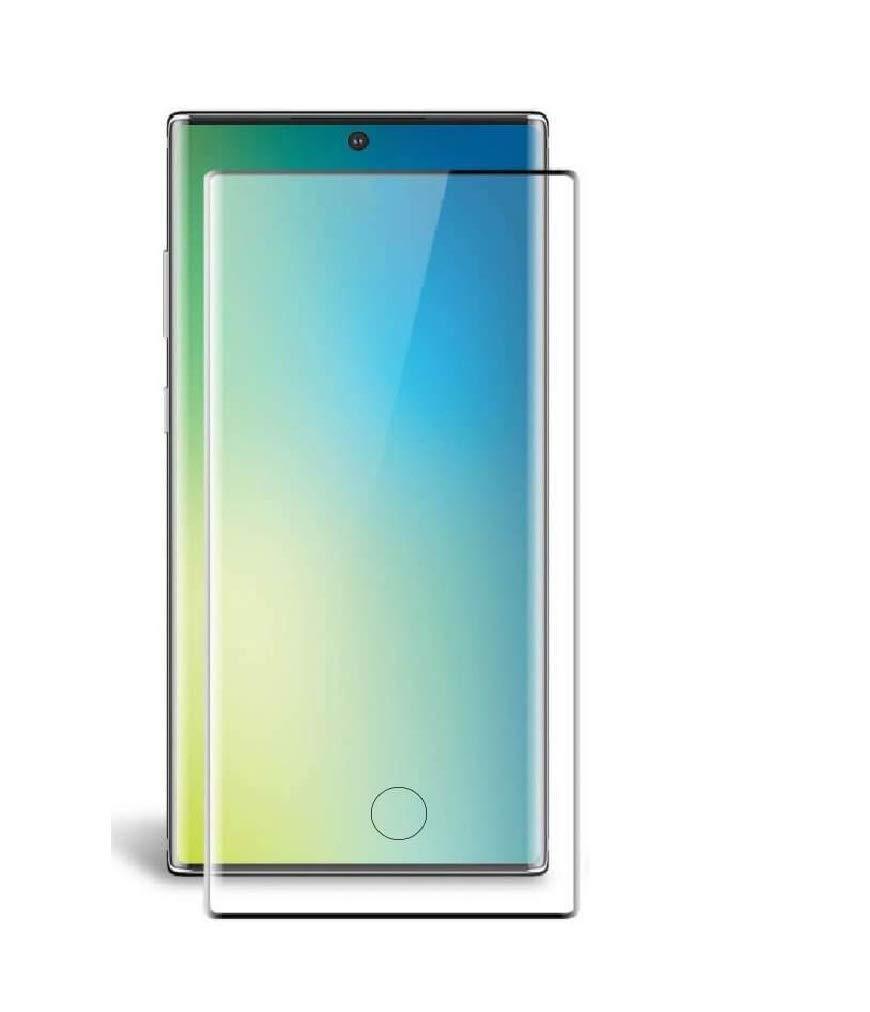 Защитное стекло 3D для Samsung Galaxy Note 10 Plus