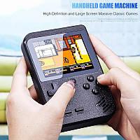 Ігрова портативна приставка Sup Game BOX Dendy-Sega (400 ігор)