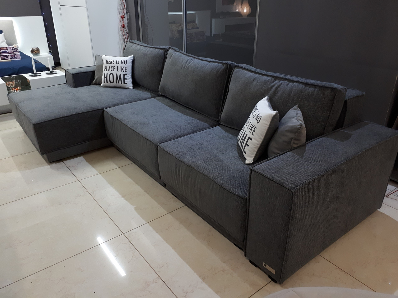 Угловой диван Dante Art Line 36