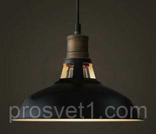 Люстра подвесная WM-D1010 черн.Ф40cm Melody
