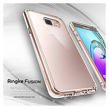 Чохол для Samsung Galaxy A5 (2016) (Rose Gold) – Ringke Fusion, фото 2