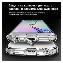 Чохол для Samsung Galaxy A5 (2016) (Rose Gold) – Ringke Fusion, фото 3