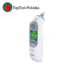 Инфракрасный термометр Braun ThermoScan 7