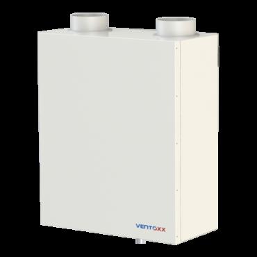 Вентиляционная установка с рекуперацией Ventoxx Energy 350 (V-350 м3/ч)