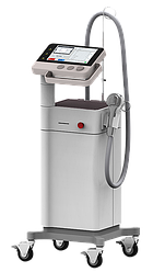 Фракционный эрбиевый лазер BeautyScan