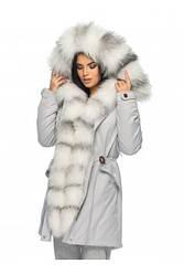 Женские куртки, шубы, пальта