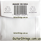 Струна Ernie Ball 1012 Plain Steel .012 (акустика/электро) 6-Pack, фото 3