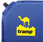Cамонадувний коврик TRAMP TRI-005. Карімат. Коврик самонадувний. Килимок, фото 6