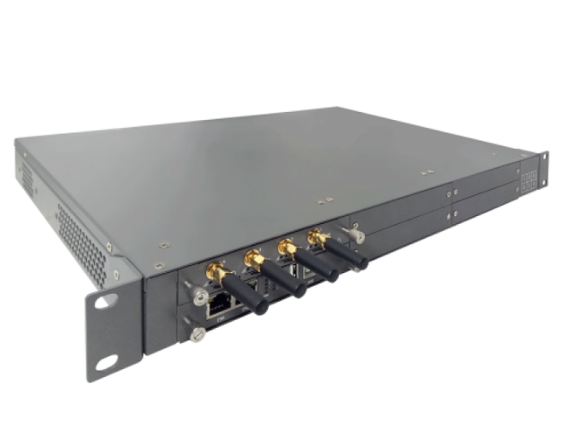 VOIP-GSM/3G/LTE ШЛЮЗ OPENVOX VS-GW1600V2, фото 2
