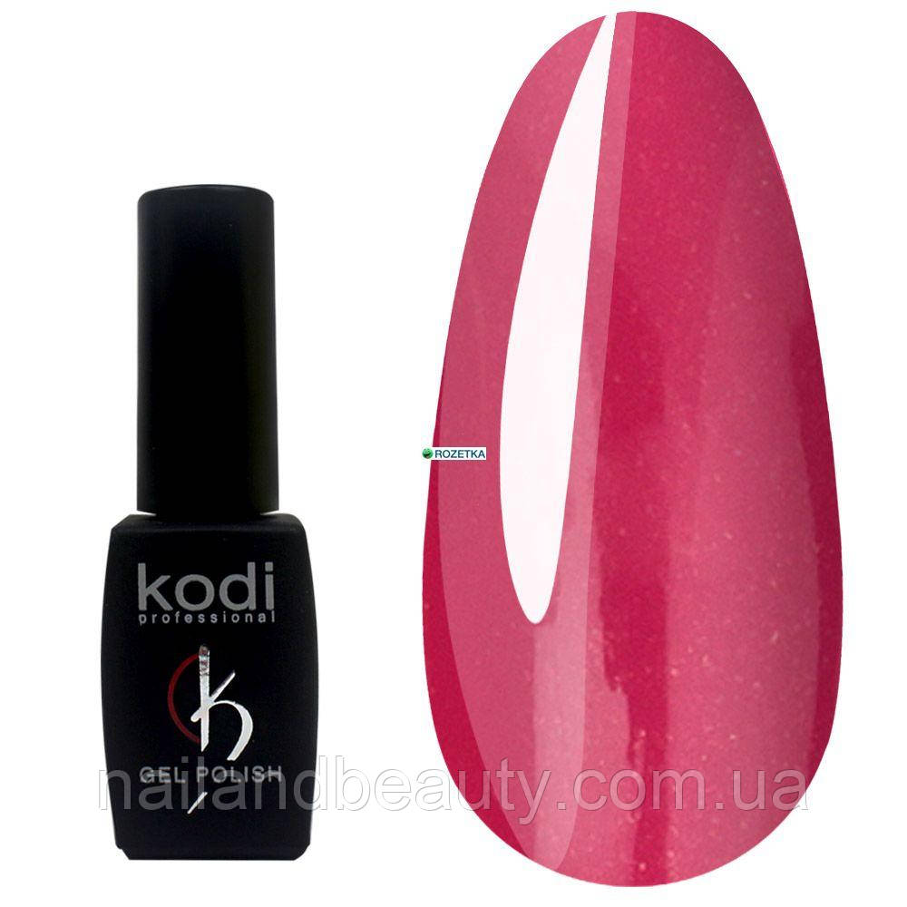 Гель-лак (Коди) Kodi Professional 8 ml № 167