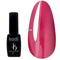 Гель-лак (Коди) Kodi Professional 8 ml № 167