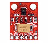 Модуль с датчиком APDS-9960 жестов, освещенности, цвета и приближения GY-9960 бесконтактное обнаружение, фото 2